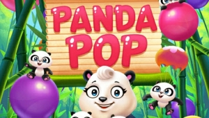 Panda-Pop-Walkthrough