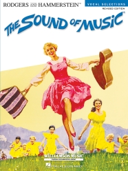 sound of music book